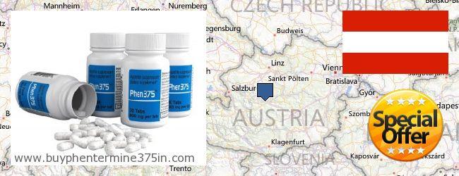Где купить Phentermine 37.5 онлайн Austria