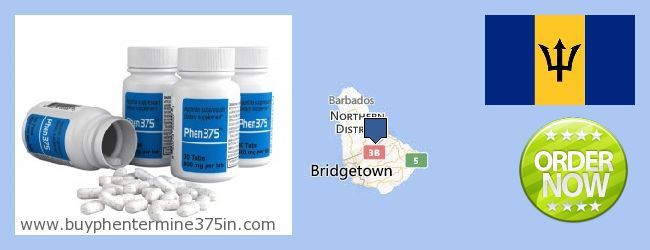 Где купить Phentermine 37.5 онлайн Barbados
