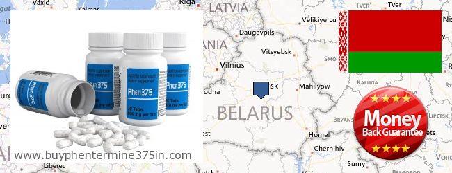 Где купить Phentermine 37.5 онлайн Belarus