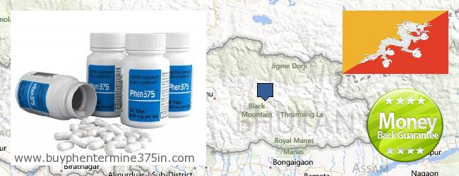 Где купить Phentermine 37.5 онлайн Bhutan