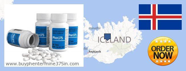 Где купить Phentermine 37.5 онлайн Iceland