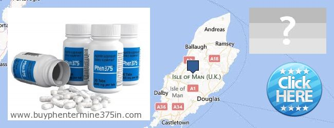 Где купить Phentermine 37.5 онлайн Isle Of Man