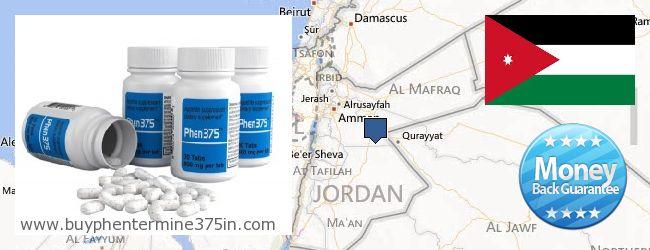 Где купить Phentermine 37.5 онлайн Jordan