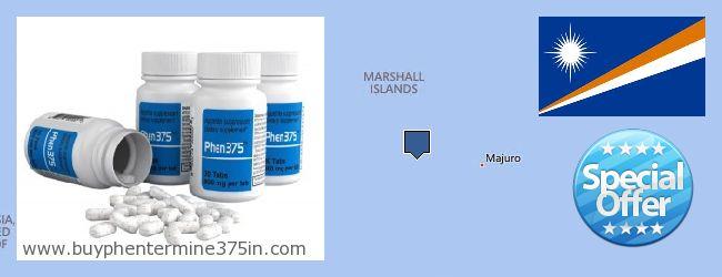 Где купить Phentermine 37.5 онлайн Marshall Islands