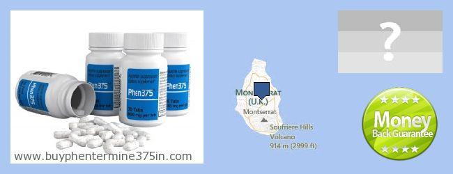 Где купить Phentermine 37.5 онлайн Montserrat