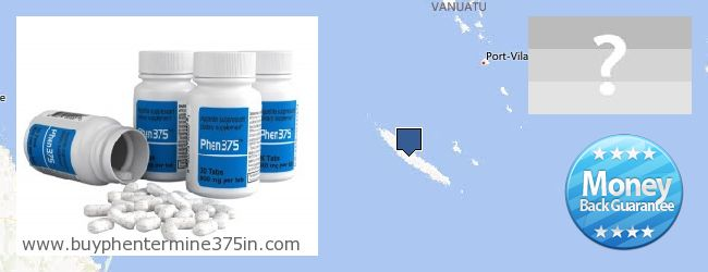 Где купить Phentermine 37.5 онлайн New Caledonia