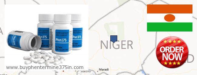 Где купить Phentermine 37.5 онлайн Niger