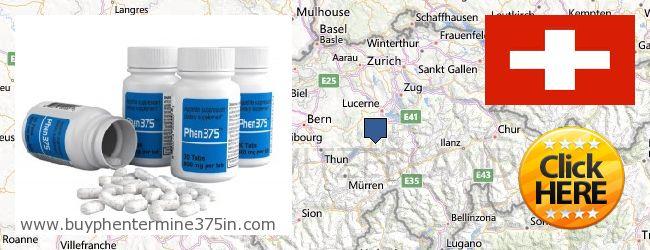 Где купить Phentermine 37.5 онлайн Switzerland