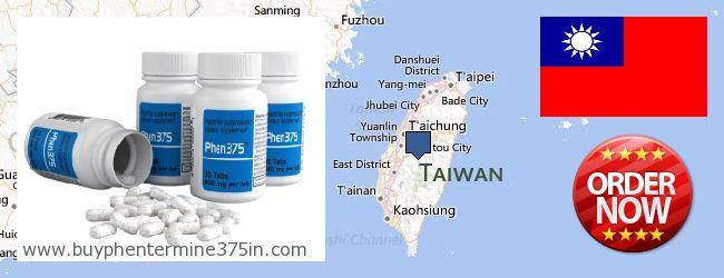 Где купить Phentermine 37.5 онлайн Taiwan