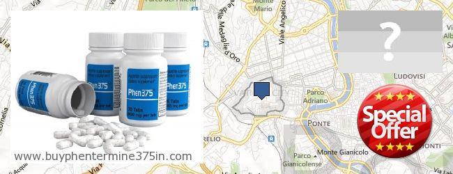 Где купить Phentermine 37.5 онлайн Vatican City