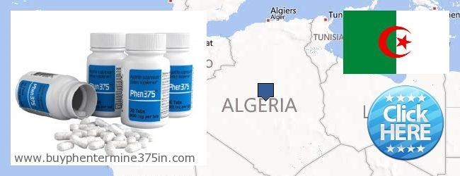 Where to Buy Phentermine 37.5 online Algeria