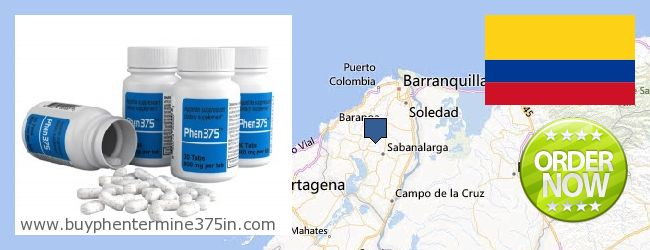 Where to Buy Phentermine 37.5 online Atlántico, Colombia