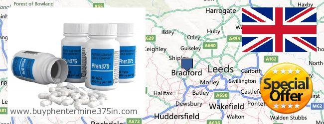 Where to Buy Phentermine 37.5 online Bradford, United Kingdom
