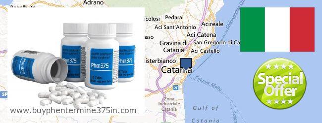 Where to Buy Phentermine 37.5 online Catania, Italy