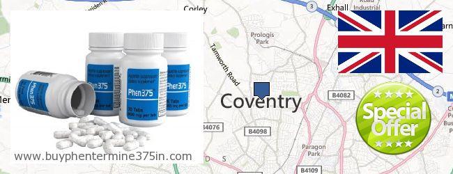 Where to Buy Phentermine 37.5 online Coventry, United Kingdom