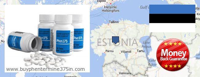 Where to Buy Phentermine 37.5 online Estonia