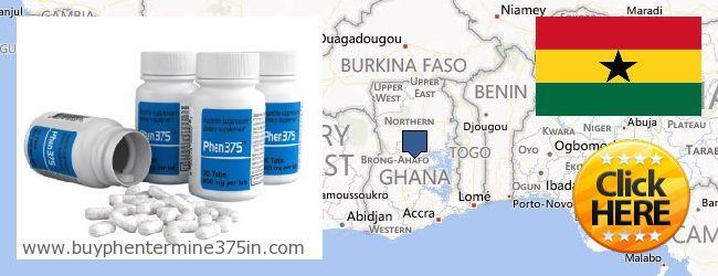 Where to Buy Phentermine 37.5 online Ghana