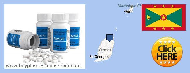 Where to Buy Phentermine 37.5 online Grenada