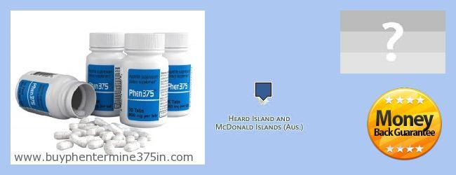Where to Buy Phentermine 37.5 online Heard Island And Mcdonald Islands