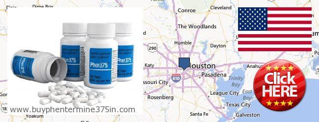 Where to Buy Phentermine 37.5 online Houston TX, United States