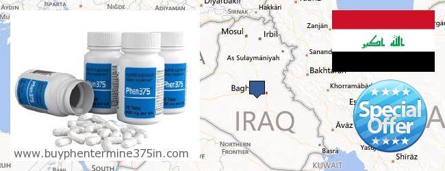 Where to Buy Phentermine 37.5 online Iraq