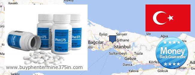 Where to Buy Phentermine 37.5 online Istanbul, Turkey