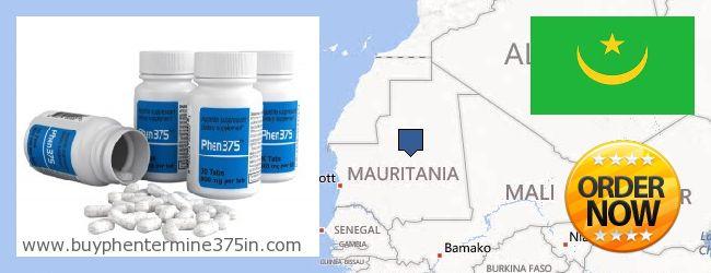 Where to Buy Phentermine 37.5 online Mauritania