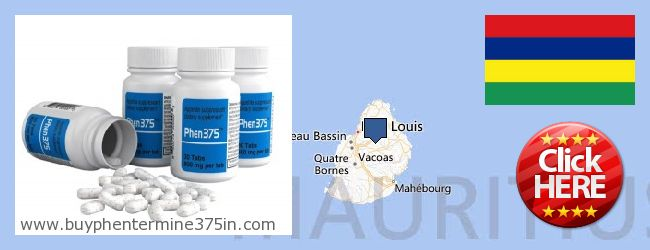 Where to Buy Phentermine 37.5 online Mauritius