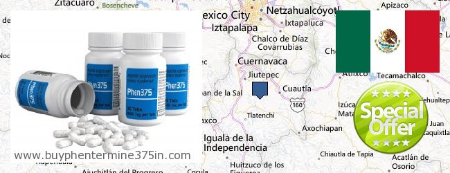 Where to Buy Phentermine 37.5 online Morelos, Mexico