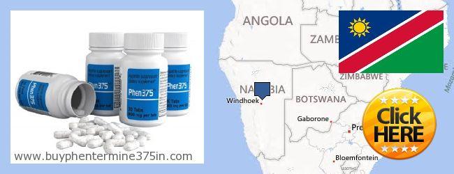 Where to Buy Phentermine 37.5 online Namibia
