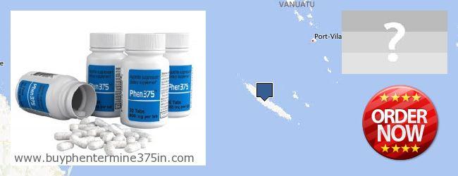 Where to Buy Phentermine 37.5 online New Caledonia