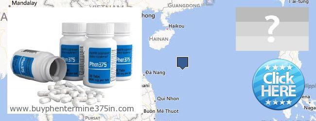 Where to Buy Phentermine 37.5 online Paracel Islands