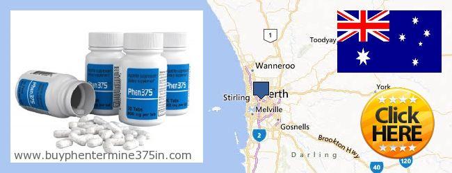 Where to Buy Phentermine 37.5 online Perth, Australia