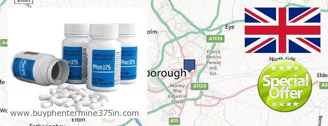 Where to Buy Phentermine 37.5 online Peterborough, United Kingdom