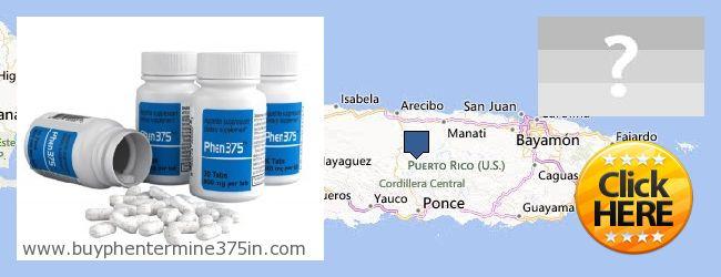Where to Buy Phentermine 37.5 online Puerto Rico