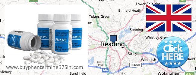 Where to Buy Phentermine 37.5 online Reading, United Kingdom