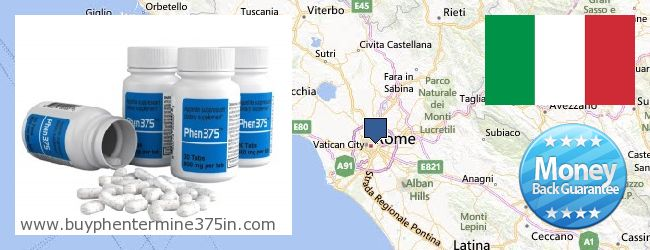 Where to Buy Phentermine 37.5 online Roma, Italy