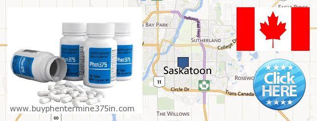 Where to Buy Phentermine 37.5 online Saskatoon SASK, Canada