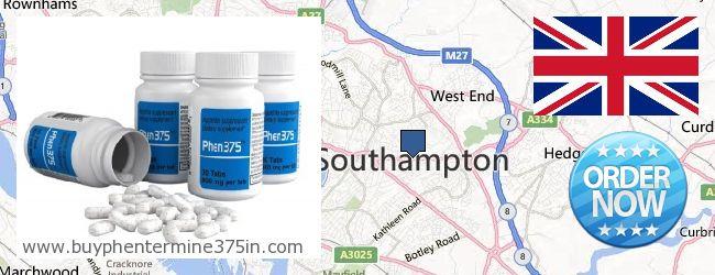 Where to Buy Phentermine 37.5 online Southampton, United Kingdom