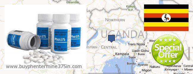 Where to Buy Phentermine 37.5 online Uganda