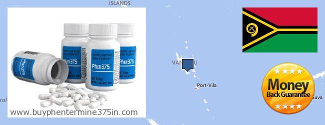 Where to Buy Phentermine 37.5 online Vanuatu