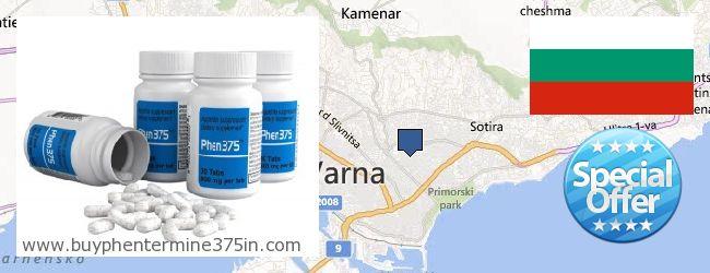 Where to Buy Phentermine 37.5 online Varna, Bulgaria