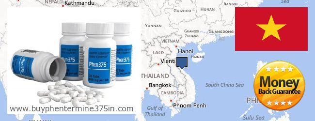 Where to Buy Phentermine 37.5 online Vietnam