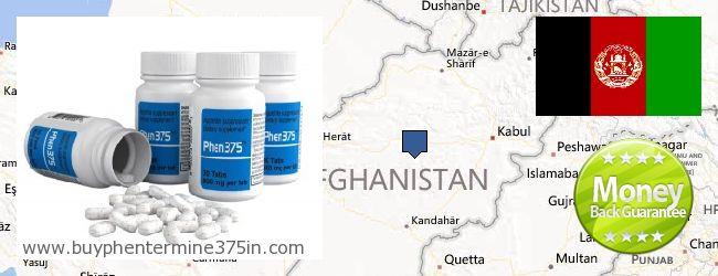 Var kan man köpa Phentermine 37.5 nätet Afghanistan