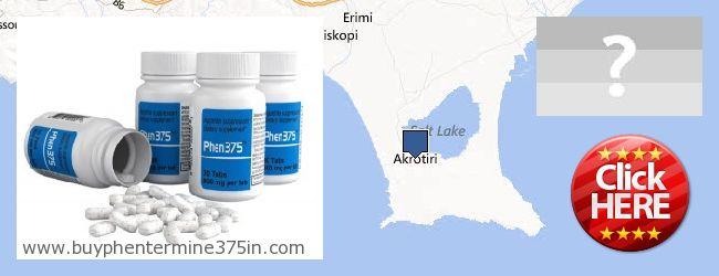 Var kan man köpa Phentermine 37.5 nätet Akrotiri