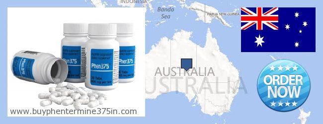 Var kan man köpa Phentermine 37.5 nätet Australia