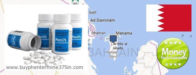 Var kan man köpa Phentermine 37.5 nätet Bahrain