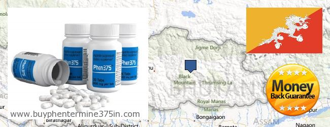 Var kan man köpa Phentermine 37.5 nätet Bhutan
