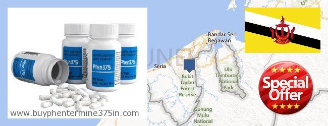 Var kan man köpa Phentermine 37.5 nätet Brunei
