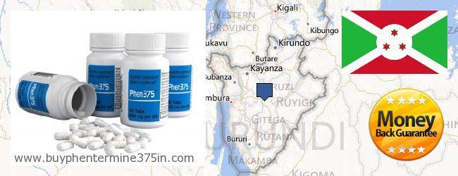 Var kan man köpa Phentermine 37.5 nätet Burundi